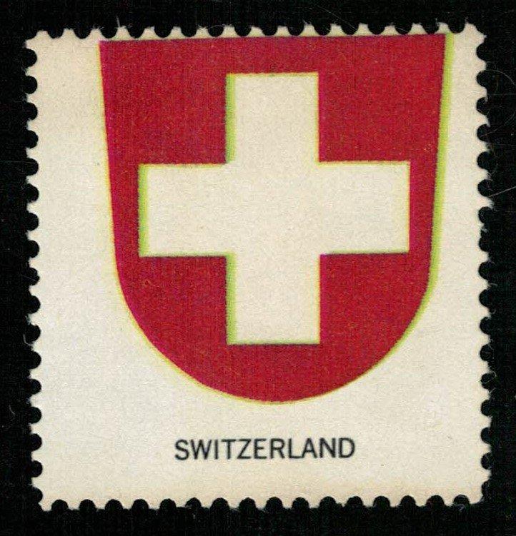 Switzerland, MNH, ** (T-8584)