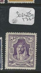 JORDAN  (PP1403B)  SG 205     MOG