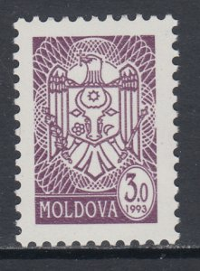 Moldova 83 MNH VF