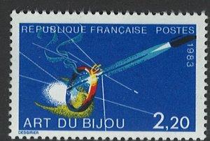 France Scott 1900 MNH!
