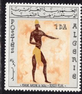 ALGERIA SCOTT 345
