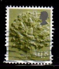 England - #35 Oak Tree - Used