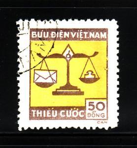 North Vietnam J14 Set U Scale (A)