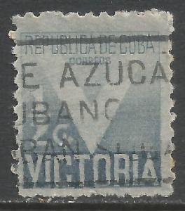 CUBA RA6 VFU S743-4