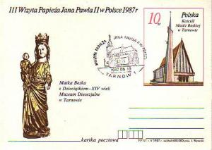 Poland, Event