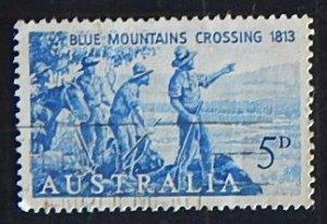 Australia, (2233-T)