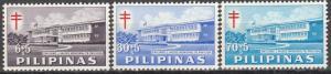 Philippine Is #B18-20  MNH  (S7520)
