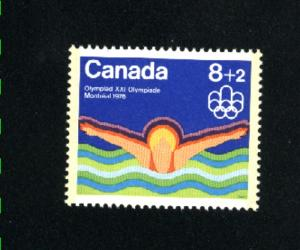 C B4 -1 Mint NH VF 1975 PD