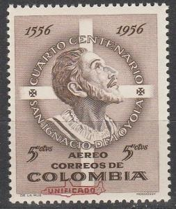 Colombia #C324 MNH (S8139)