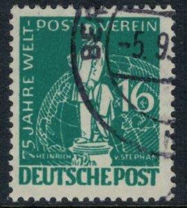 Germany #9N36  CV $15.00