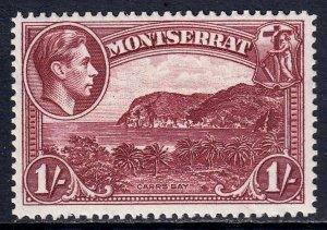 Montserrat - Scott #99 - MH - SCV $1.75