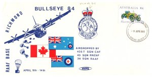 Australia, Automobiles, Aviation, Military Related