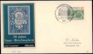 Germany Post-1950