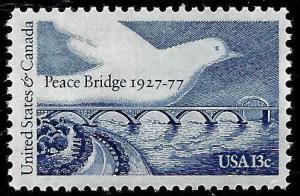 1721 Mint,OG,NH...SCV $0.25