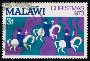 Malawi #213 Christmas; Used (0.25)