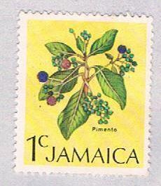 Jamaica 343 Used Pimento (BP2215)