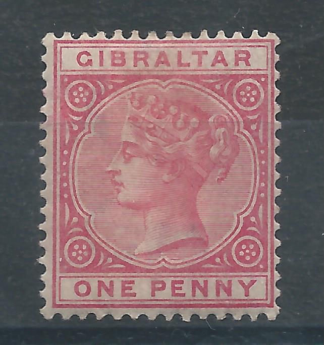 Gibraltar 10 H