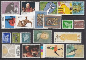 IRELAND  ^^^^^OLDER   MH  collection   $$@ lar 1914ire14