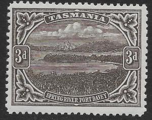TASMANIA SCOTT 105