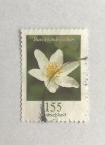 Germany Flower, Flora (1.55€); Mi 3472