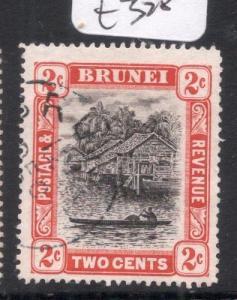 Brunei SG 24 VFU (2dha)