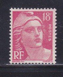 France 654 MH Marianne