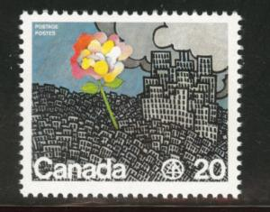 Canada Scott 690 MNH** 1976 stamp