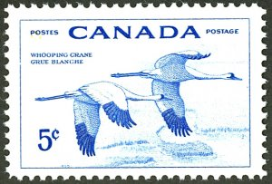 CANADA #353 MINT OG NH