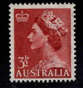 AUSTRALIA  Scott 258 MNH**