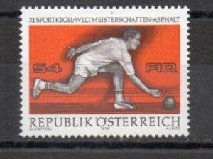 Austria 1035 MNH