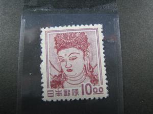 JAPAN  SCOTT #516   MH    (NS30)