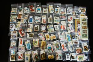 Russia 1960's to 1990's Stamp Hoard