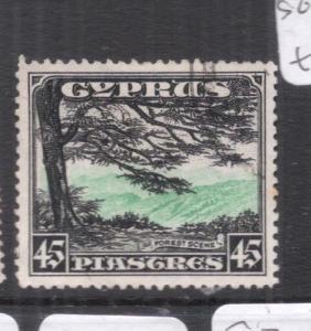 Cyprus SG 143 VFU (2dof)