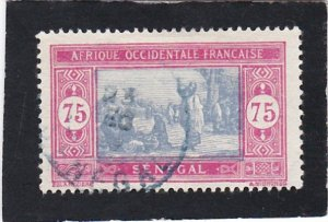 Senegal,  #   110    used