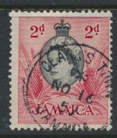 Jamaica  SG 161  -  Used-  see scan and details