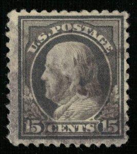 1916, Benjamin Franklin, USA, 15c (RТ-1234)