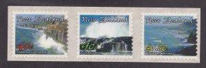 New Zealand # 1808b, Scenic Coastlines Self Adhesives, NH, 1/2 Cat.