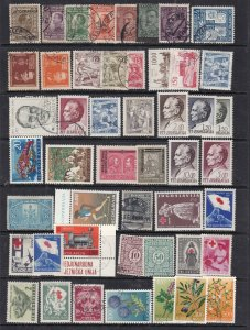YUGOSLAVIA ^^^^^^OLDER  LARGE    used collection   @dca1559xxbyugo