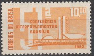 Brazil #944 MNH  (S1063)