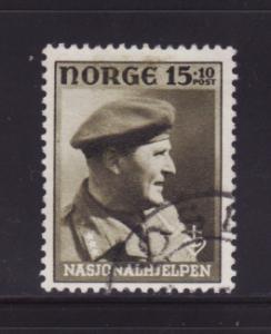 Norway B44 U Crown Prince Olav