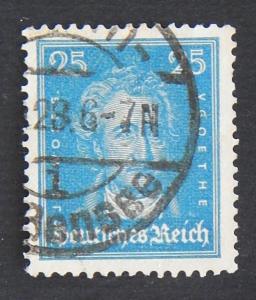 Germany, №8-(5G-1IR)