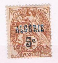 Algeria 75 Unused Roman ruins 1927 (A0406)