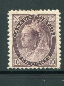 Canada #83     mint F-VF     - Lakeshore Philatelics
