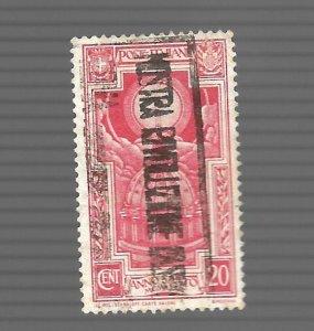 Italy 1933 - Scott #310 *