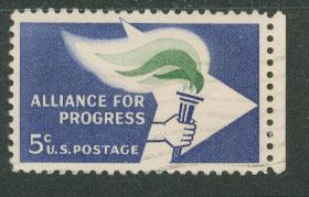 USA   SG  1216 right margin