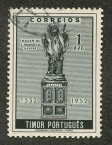 Timor 272 Used VF