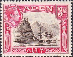Aden #22  MH