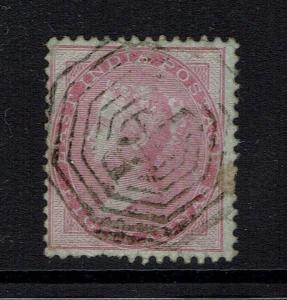 India SG# 36 - Used (Tiny Pinhole) - Lot 012917