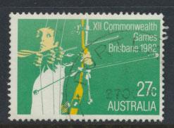 Australia SG 860  Fine Used