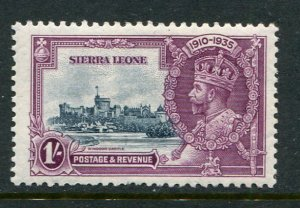 Sierra Leone #169 MNH